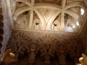 La Mesquita-Catedral, Cordoba