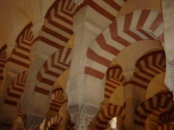 La Mezquita-Catedral, Cordoba