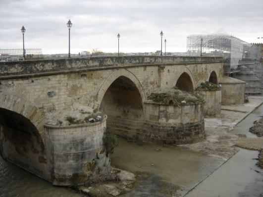 The Roman Bridge, Cordoba