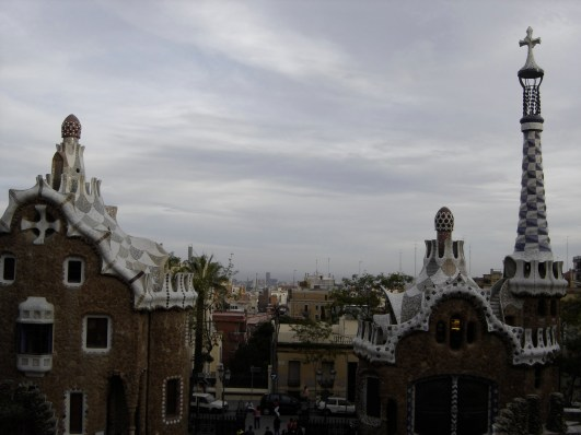 Barca's great architecture