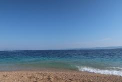Beach day at Zlatni Rat
