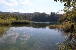 Upper lakes
