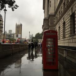 Classic London views