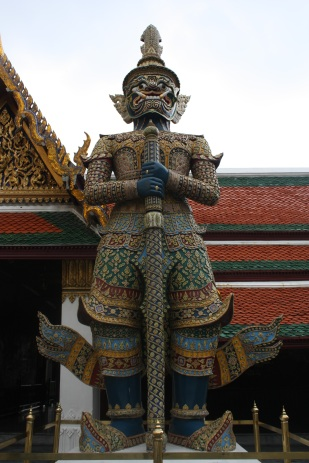 Grand Palace sites
