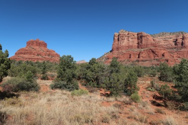 Sedona's Red Rocks
