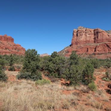 Sedona's Red Rocks