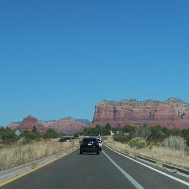 Drive views