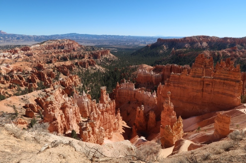 Hoodoos for days